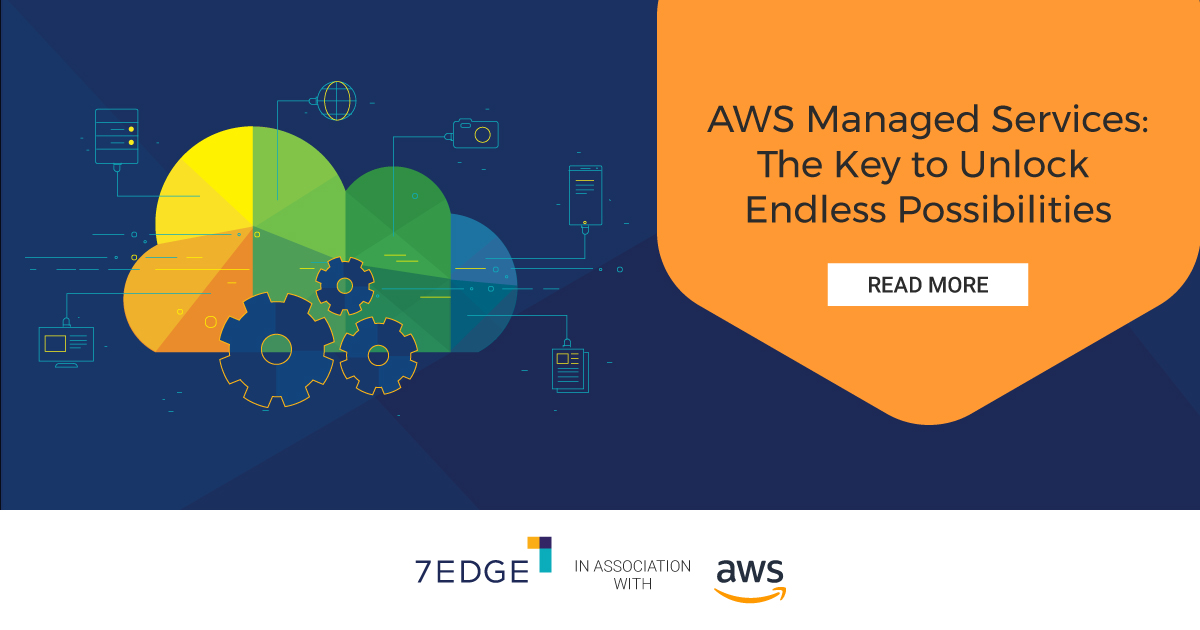 How Can AWS Managed Services Boost Operational Agility? | 7EDGE