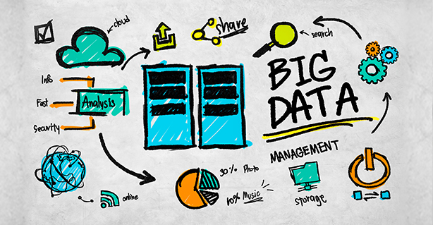 Advanced Big Data Analytics: An Internet First Approach