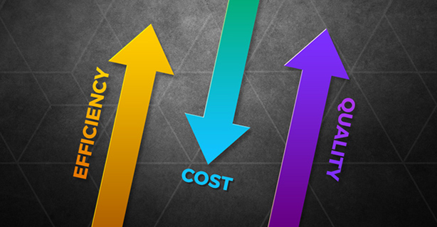 A Guide to Optimize IT Costs: The Cloud Way