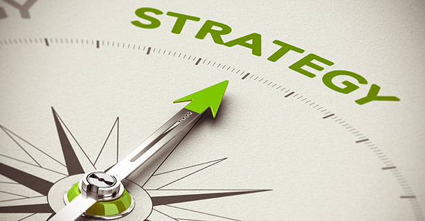Developing a digital transformation strategy