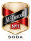 MCD Soda