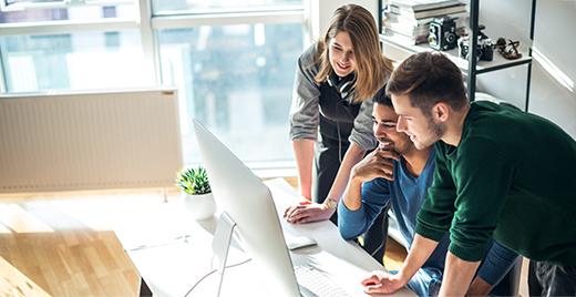 7edge application monitoring team collaboration