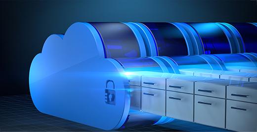 7edge cloud backup hybrid backup