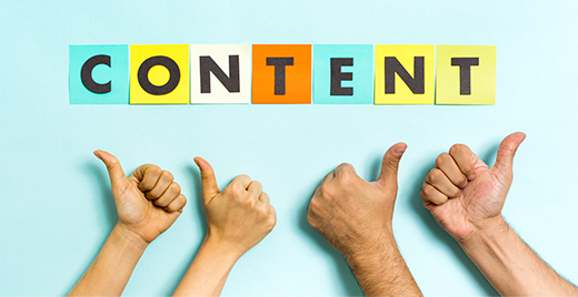 7edge content marketing content optimization