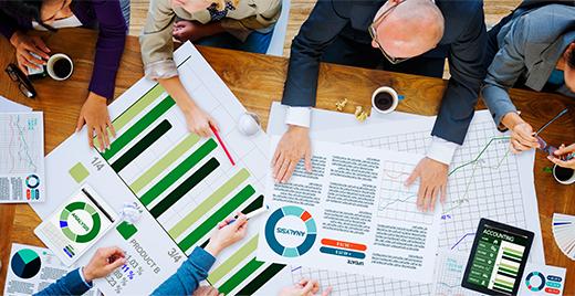 7edge content marketing content reporting