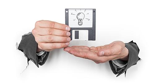 7edge data warehousing automated backup
