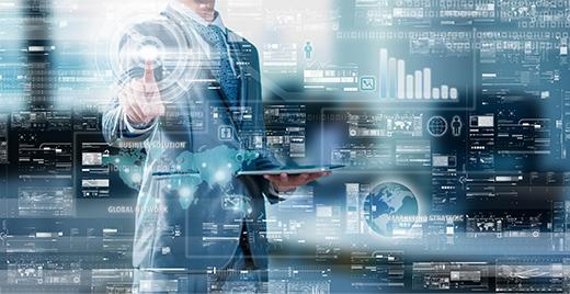 7edge data warehousing data federation