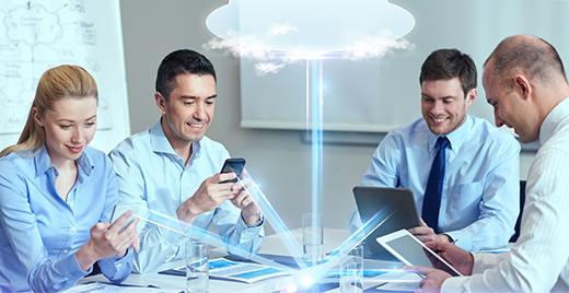 7edge web application development cloud application