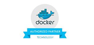 7EDGE Partnership width Docker