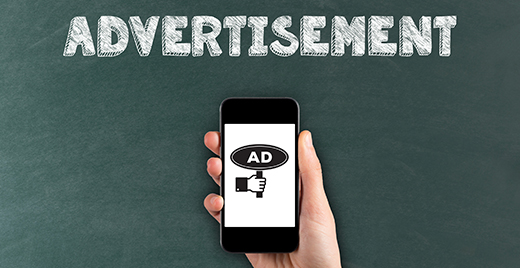Banner Ads for Mobile