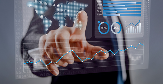 Build Data Analysis Applications