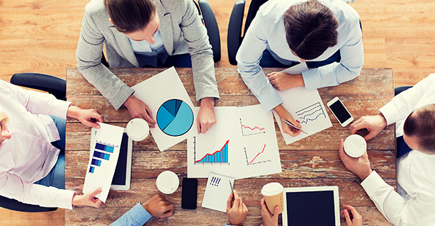Big data services that leverage data analytics to drive Business Intelligence