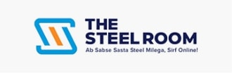 The Steel Room logo