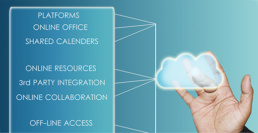 solutions for big data Cloud Storage