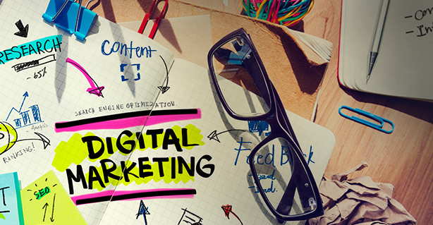 Digital Marketing and Campaigns