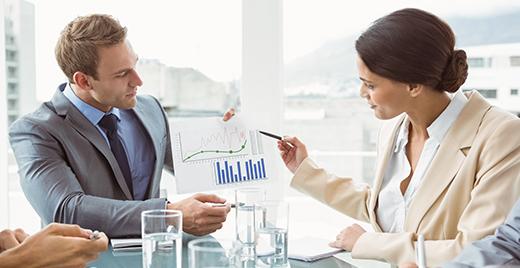 Measurement and analytics
