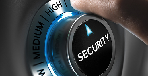 Multi-layered Security