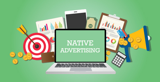 Creating Native Ads for Mobile Devices