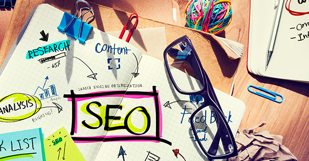 SEO - an important part of online marketing
