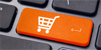 E-commerce where customer segmentation plays a key role