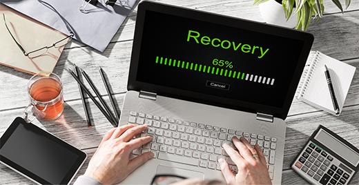 Storage Recovery