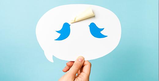 Twitter Social Platform Advertising